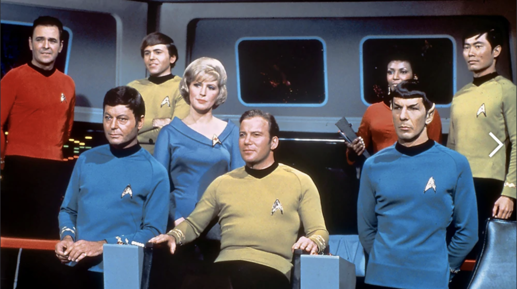 Star Trek:TOS – The Worst to Best Episodes