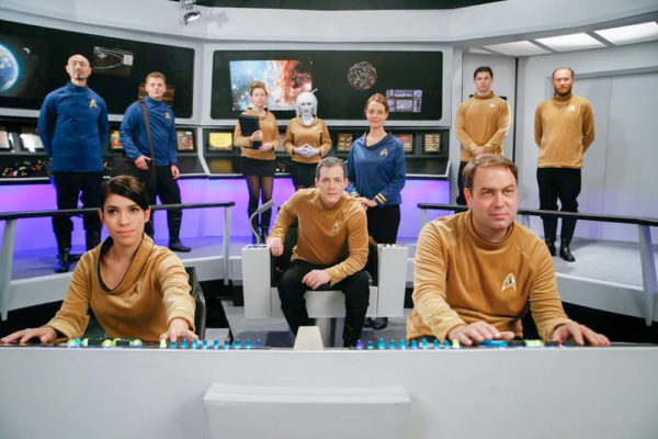 Star Trek First Frontier – Review