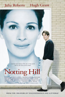 The Problem with Notting Hill