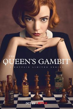 The Queen's Gambit – Ep 1: Openings